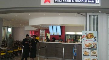 Simply Asia Mall of the South