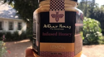 Al-Khair Honey