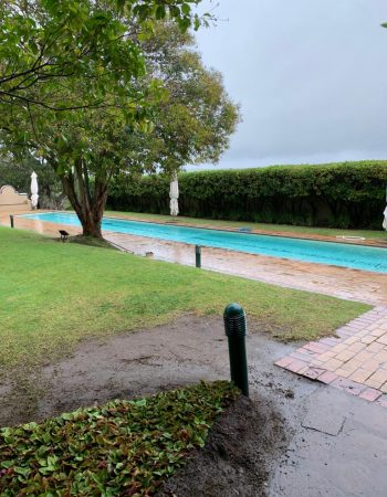 The Caledon Hotel and Spa
